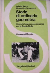 Storie di ordinaria geometria